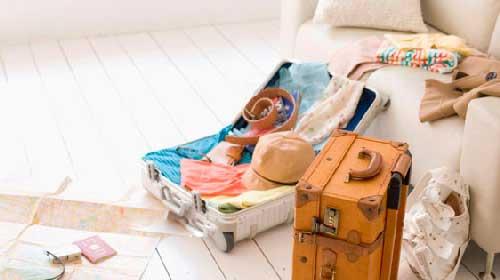 効き脳による旅行アイテムの選び方