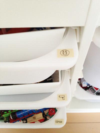 IKEAのトロファスト