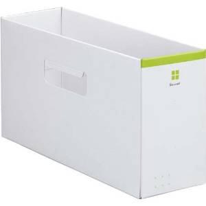 カウネットのローライズファイルボックス