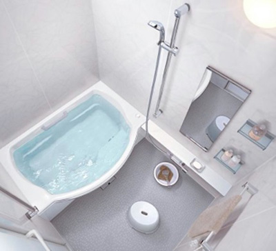 風呂の排水溝のふた