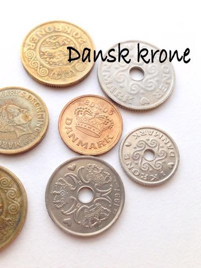 貨幣の収納