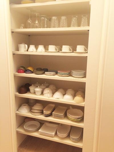 食器棚の風水