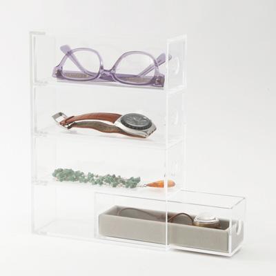 メガネの収納