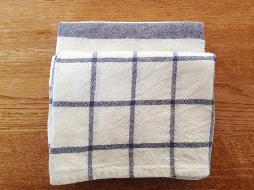 イケアの布巾