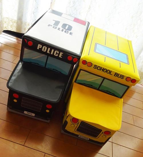 おもちゃの収納