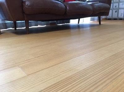 掃除しやすい家具